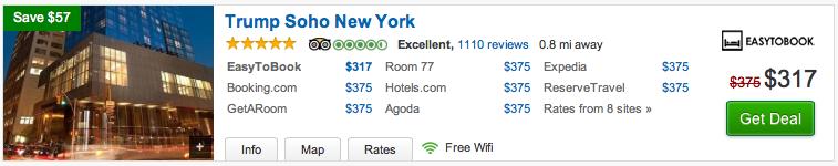 disintermediazione hotel