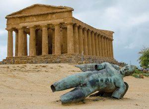 La Sicilia su Facebook
