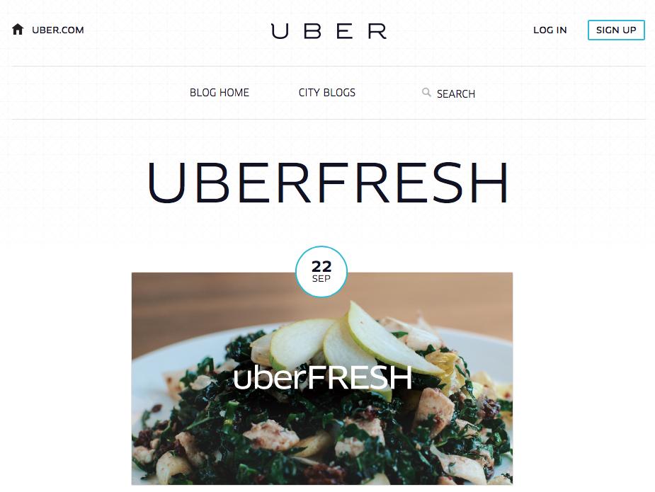 Uber_Fresh