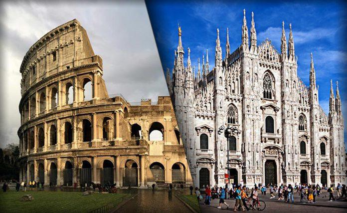 roma-milano-turisti