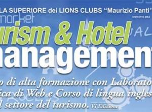 corso turismo hotel