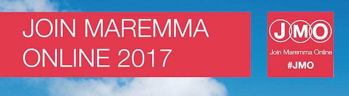 Join Maremma Online