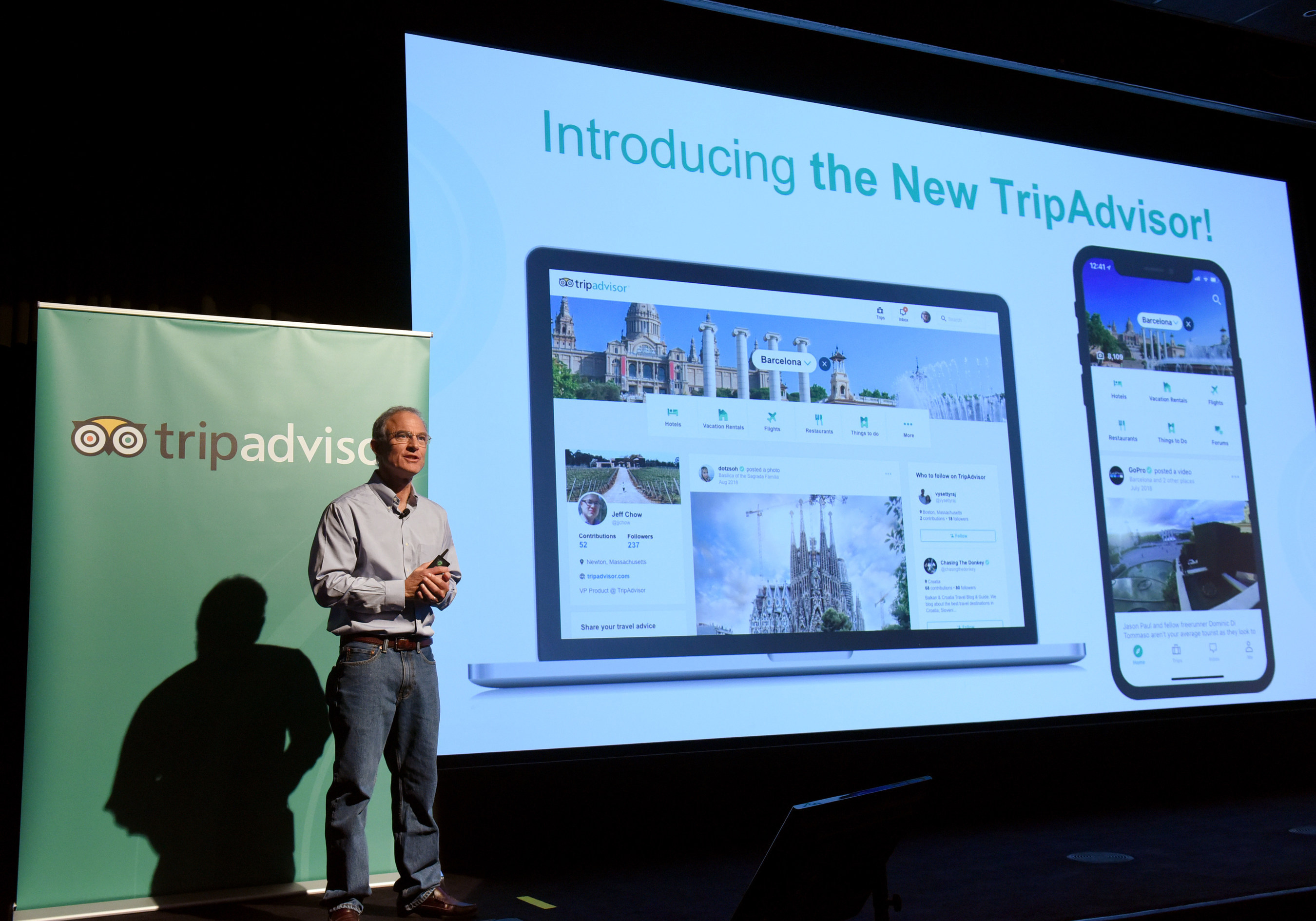 La svolta social di Tripadvisor e non solo