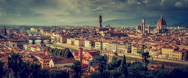 turismo online in Italia