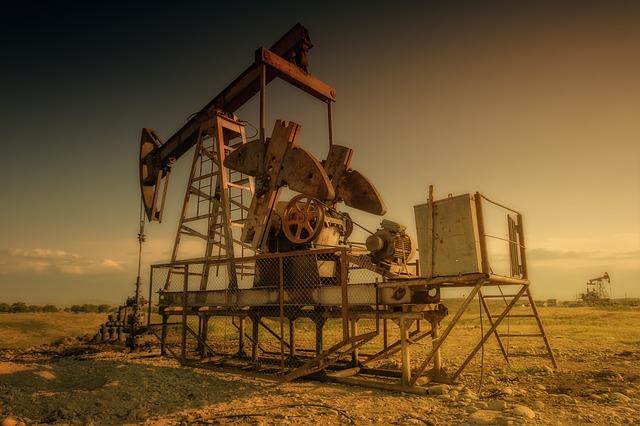 petrolio dell'Italia