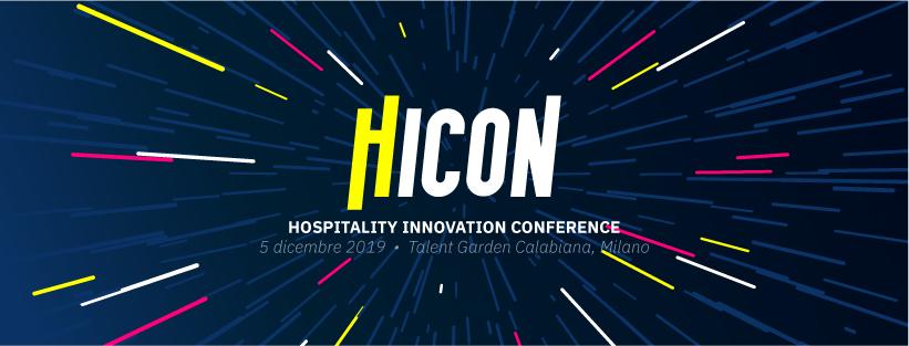 Hicon 2019, è giunta l'ora di essere visionari