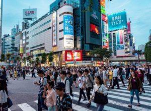 I megatrend del mondo del turismo in Asia