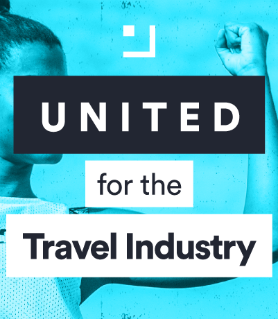 United for the travel industry - The Data Appeal Company