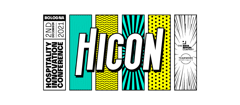 Hicon, Hospitality Innovation Conference 2021